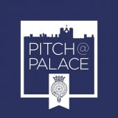 Pitch at palace logo